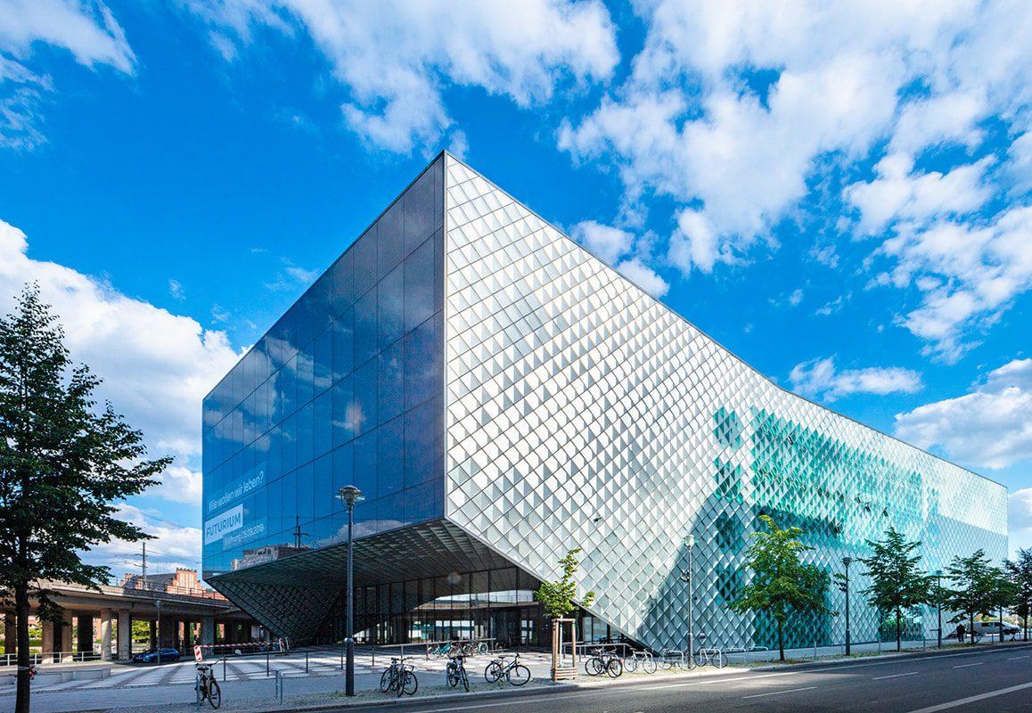 Haus der Zukunft Berlin
